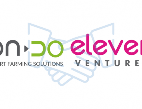 ONDO backed up by Eleven Ventures