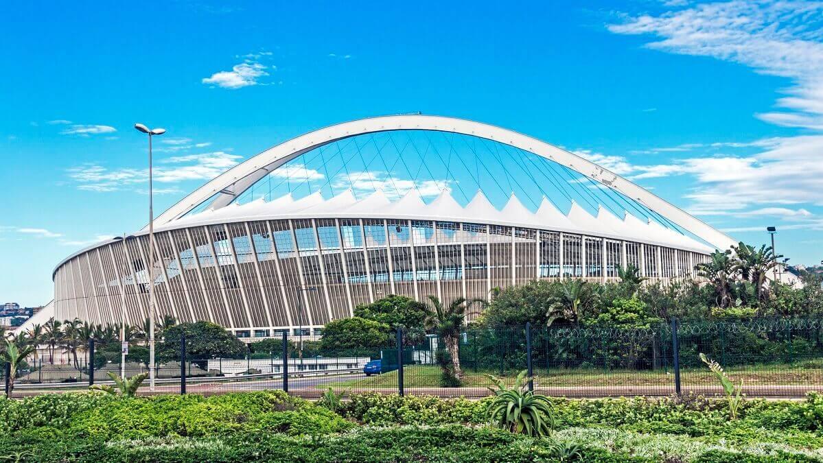 ONDO отваря първия си международен клон в Дърбан, Южна Африка