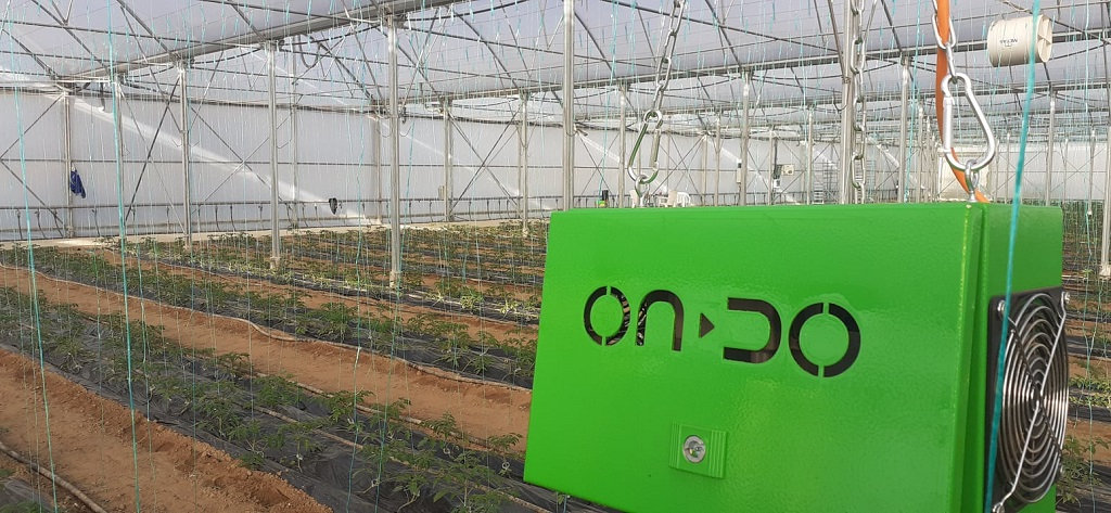 The challenges that smart agriculture technologies successfully combat