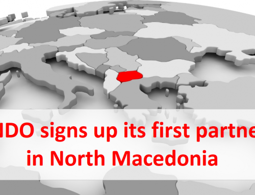 ONDO signs up its first partner – in North Macedonia