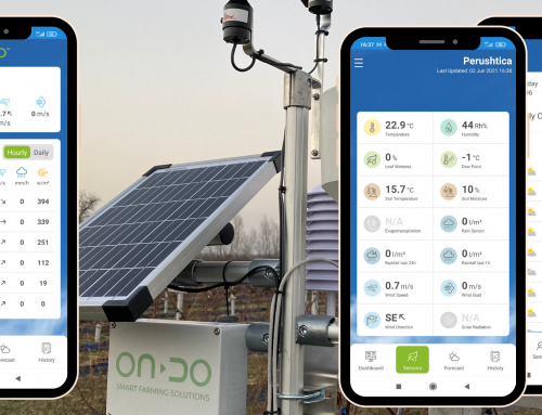The new ONDO Weather mobile app is here!
